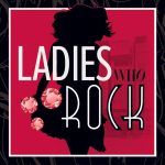 ladies who rock fundraising 2017